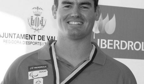 Rafa Andarias se convierte en Campeón Europeo de Vela Paralímica