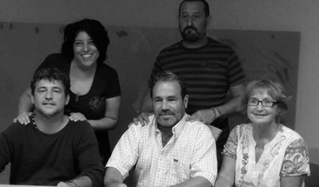 SOS Natura Marina Alta, la ONG que nace de las cenizas de los incendios