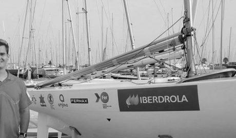 Rafa Andarias buscará su primer titulo europeo en Valencia
