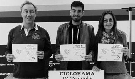 """Los grupos de teatro tienen una cita en Teulada con """"Ciclorama, IV Trobada Comarcal de Teatre"""""""