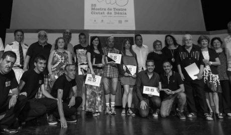 La Mostra de Teatre de Dénia se hace internacional