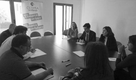 FGV adjudica las primeras obras para reabrir el TRAM y los empresarios piden un tren exprés Dénia-Alicante