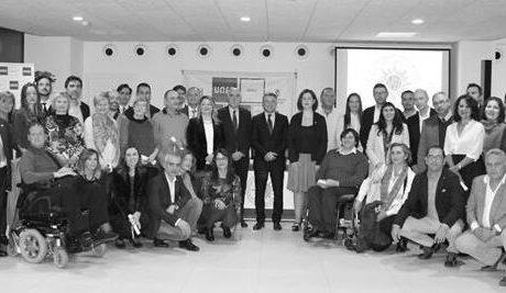 La UNED cumple 20 años en Xàbia