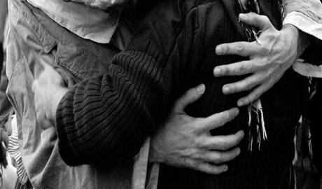 Una detenida por robar en Xàbia a los ancianos con el método del abrazo