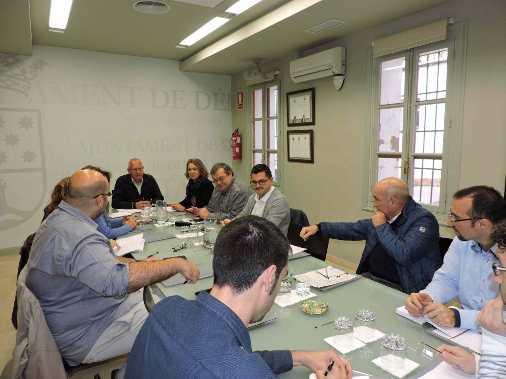 20161129_primera_reunion_comite_direccion_proyecto_ccg_02