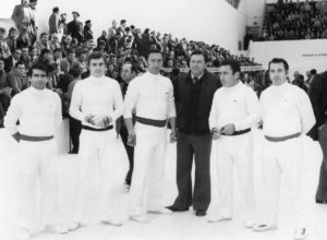 40 años del Trinquet de Pedreguer, referente de la pilota en la Marina Alta