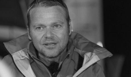 Álex Pella a por el récord en la Vuelta al Mundo a Vela