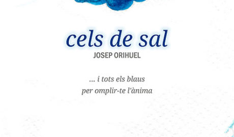 """Presentació del poemari """"Cels de Sal"""" de Josep Orihuel -Pego-"""