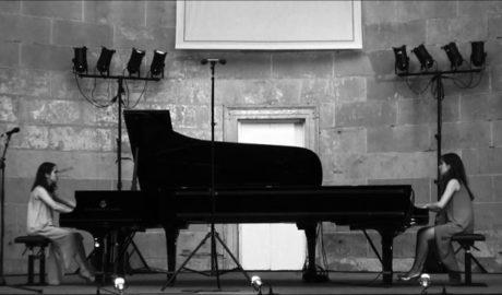 Este domingo arranca el Festival Internacional de Piano de Teulada Moraira