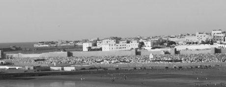 La fachada marítima de Dénia en el siglo XI alcanzaba ya un frente de 1,5 kilómetros según los expertos