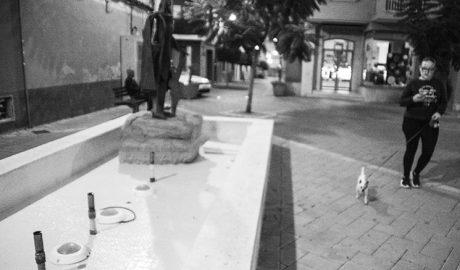 Ondara surtió ilegalmente de luz durante años a l'Escoleta, El Prado y una fuente