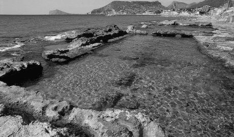 El Consell protege tras décadas de espera dos yacimientos romanos en Calp y Xàbia