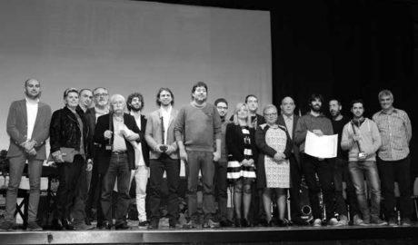 Pedreguer distingue con los XXV Premis d'Honor a PROEM-AID, La Gossa Sorda y José Luis Romany
