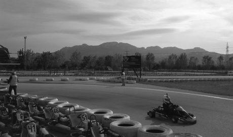 El Karting Vives de Oliva vuelve a ser referente internacional una temporada más