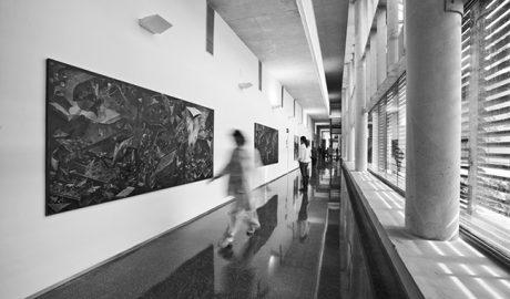 El Congreso de Arte y Salud reunirá a expertos internacionales en el hospital de Dénia