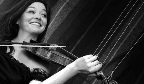 L'Esperança Coronada regresa con un concierto de la prestigiosa violinista Lina Tur