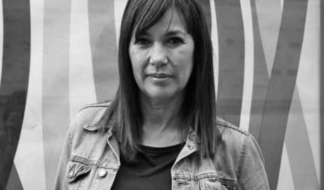 """Mabel Lozano, directora: """"Los amos de un negocio tan lucrativo como la trata de seres humanos y la prostitución están aquí, en España, Alemania, Holanda…"""""""