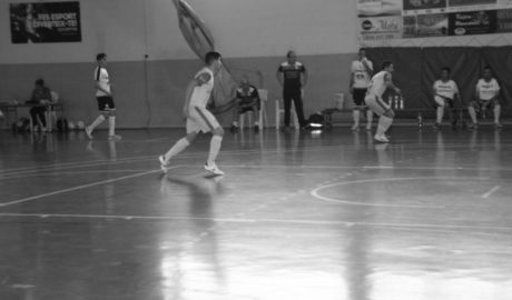 Y a la cuarta fue la vencida: primera victoria del CD Dénia Futsal fuera de casa