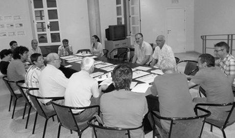 Nuevo éxito de los presupuestos participativos de Pedreguer: 643 personas eligen los proyectos para 2017