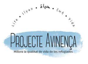 Sorteo de 2 camisetas del Projecte Avinença para ayudar a los refugiados atrapados en Grecia