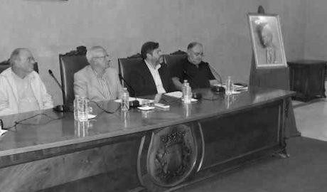 Dénia editará en facsímil la principal obra de Emilio Oliver sobre la Guerra Civil