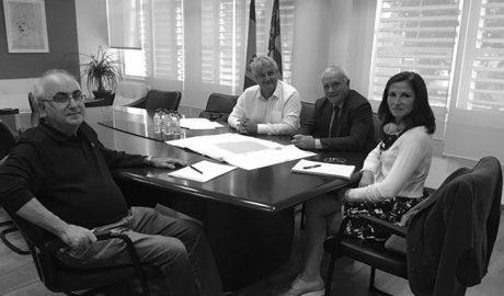 La Generalitat pagará parte del equipamiento del auditorio de Xàbia