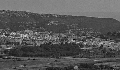 Los vecinos de Teulada votan a favor de adquirir terrenos privados para construir una zona verde