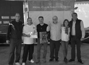 Tontet gana el concurso de pesca Sepiamor 2016 del RCND