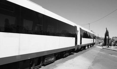 FGV licita por millón y medio las traviesas del tramo del tren entre Calp y Teulada