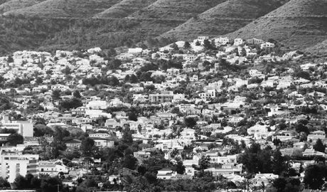 Regímenes Urbanísticos Torpedeados (RUT) en Dénia