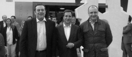 El relativo adiós de Juan Bautista Roselló, la última estrella de la época dorada del PP