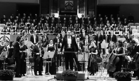 La Orquesta de la UCAM recreará el universo de Star Wars en el Auditori de Teulada