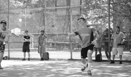 Sacha Kruithof, finalista del Premio Talento Joven CV en la modalidad de deporte