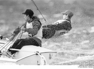 Los hermanos Luján del CN Jávea cuartos en el Youth Worlds Championship de vela