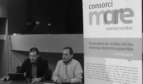 Consorci MARE inicia en Parcent las reuniones informativas a los vecinos del plan zonal