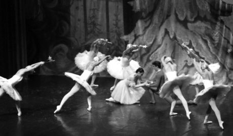 """La magia de """"El Cascanueces"""" del Ballet de Moscú encandila al Auditori Teulada Moraira"""