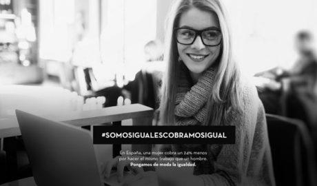 L'empresa d'Orba 'Volum' consciència sobre la bretxa salarial entre homes i dones