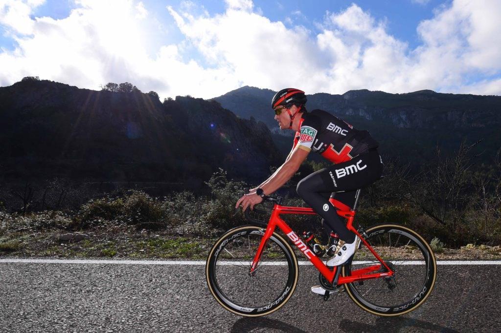 Cycling: Team BMC Racing Team 2017 Greg VAN AVERMAET (BEL) / Team BMC (Usa)/ ©Tim De Waele