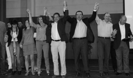 Compromís ofrece un pacto para desbancar al PP de Benissa tras la dimisión de Roselló