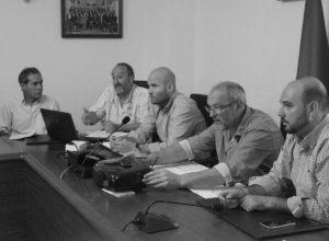 El Consorcio de Aguas Teulada-Benitatxell pone a trabajar a tres brigadas las 24 horas para abrir nuevos pozos