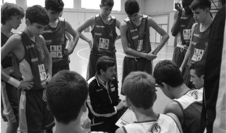 Las promesas del básquet de la Comunitat Valenciana se reunieron en Benissa y Teulada