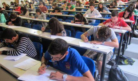 El IES Xebic d'Ondara organitza proves de llenguatge del nivell A2