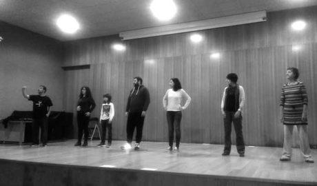Celebrada la IV Trobada Comarcal de Teatre Teulada-Moraira