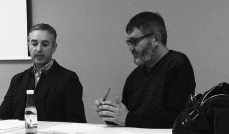 Una conferencia de Pérez Pont sobre la situación de los museos valencianos cierra la temporada del Grup De Reüll