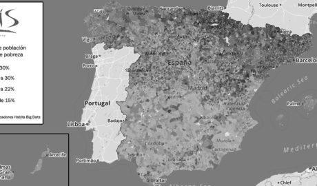 Xàbia y Dénia, entre las ciudades con más población en riesgo de pobreza