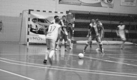 El Dénia Futsal no aconsegueix repetir la gesta i perd 1-4 davant el Manzanares