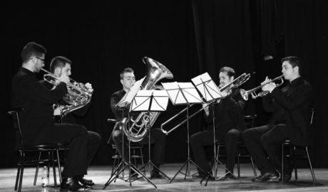"""""""Ondaralvent"""", el Concurs Nacional de Quintets de Metalls de Ondara, regresa el 8 de enero"""