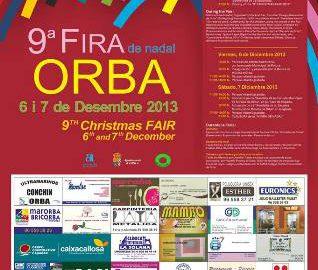 Un altre any de diversió i cultura a la fira de Nadal d'Orba