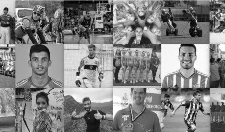 Lo mejor del deporte comarcal en 2016