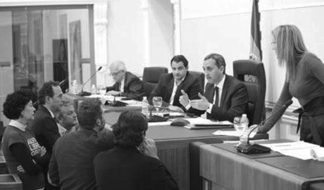 El gobierno provincial barre para casa: los pueblos gobernados por el PP se llevan las ayudas a dedo de la Diputación